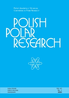 Polish Polar Research
